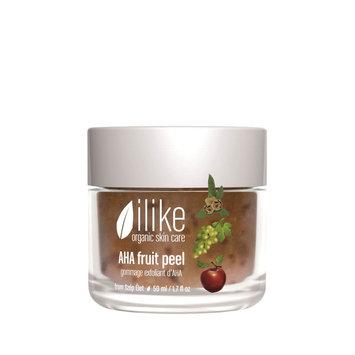 Ilike Organic Skin Care ilike AHA Fruit Peel