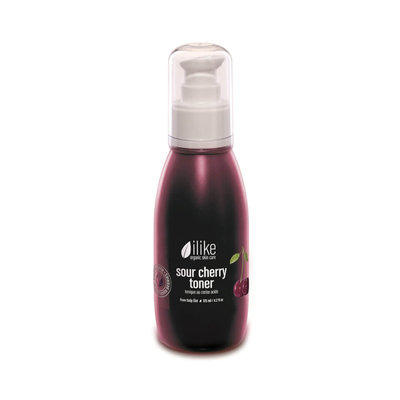 Ilike Organic Skin Care ilike Sour Cherry With Blackthorn Toner