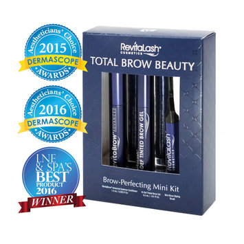 RevitaLash Total Brow Beauty Mini Kit