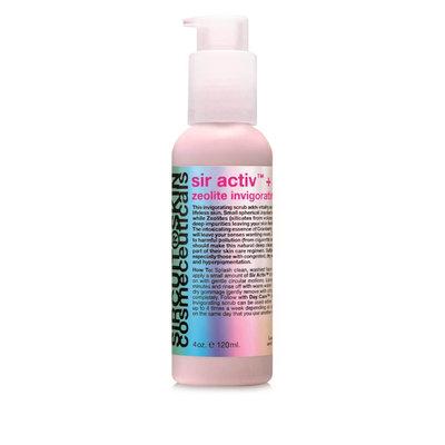 Sircuit Skin SIR ACTIV Zeolite Purifying Scrub