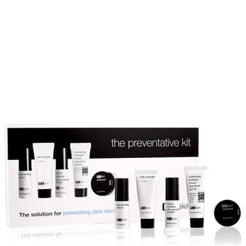 PCA Skin The Preventative Kit