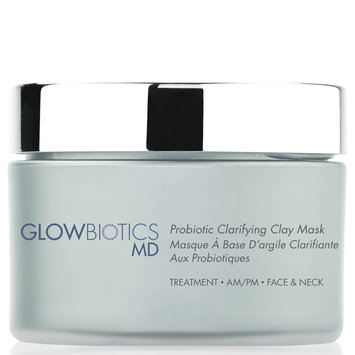 mybody Let Me Clarify Probiotic Purifying Clay Mask
