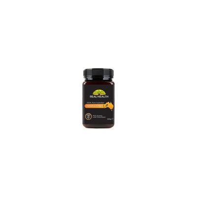 Real Health Manuka Honey MGO100 - 500g