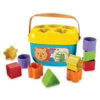 Fisher-Price® Baby's First Blocks