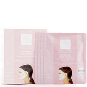 Dermovia Lace Your Face 'Hydrating Rose Water' Mask
