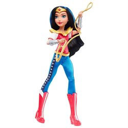 DC Super Hero Girls Wonder Woman 12