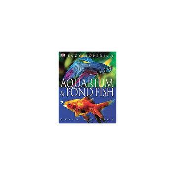 Encyclopedia Of Aquarium & Pond Fish (Reprint) (Paperback)