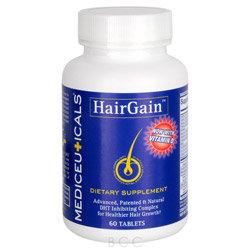 Mediceuticals Hair Gain Supplement