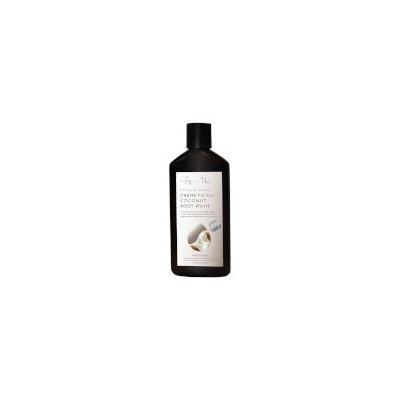 Spa Magik Organiks Moisture Therapy Creme Coconut Oil Body Wash