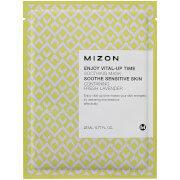 Mizon Enjoy Vital-Up Time Soothing Mask Set 30g