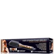 Rio Proheat Shine and Detangle Hair Straightening Brush