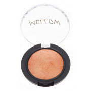 Mellow Cosmetics Baked Eyeshadow - Gold