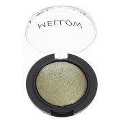 Mellow Cosmetics Baked Eyeshadow - Olive