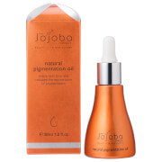 The Jojoba Company Natural Pigmentation Oil 30ml