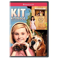 Kit Kittredge: An American Girl (used)