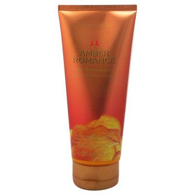 Amber Romance by Victoria's Secret for Women - 6.7 oz Hand & Body Cream