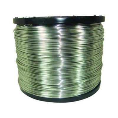Field Guardian 9 GA. Aluminum Wire, 4000'