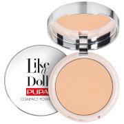 PUPA Like A Doll Nude Skin Compact Powder - Warm Beige