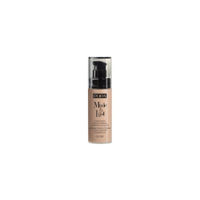 PUPA Made To Last Extreme Staying Power Total Comfort Foundation - Natural Beige