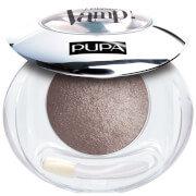 PUPA Vamp! Wet and Dry Eyeshadow - Dark Taupe