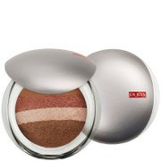 Pupa Luminys Baked All Over Illuminating Blush Powder - # 01 (Stripes Rose) - 9g/0.32oz