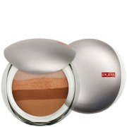 Pupa Luminys Baked All Over Illuminating Blush Powder - # 03 (Golden Bronze Stripes) 9g/0.32oz