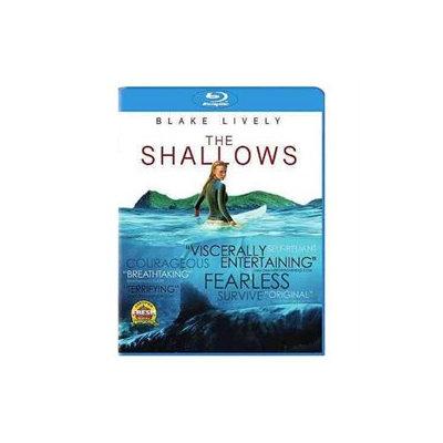 Shallows Blu-ray