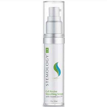 Stemology Skincare Cell Revive Smoothing Serum