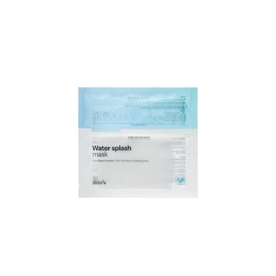 Skin79 2 Step Water Splash Mask (1 Piece)