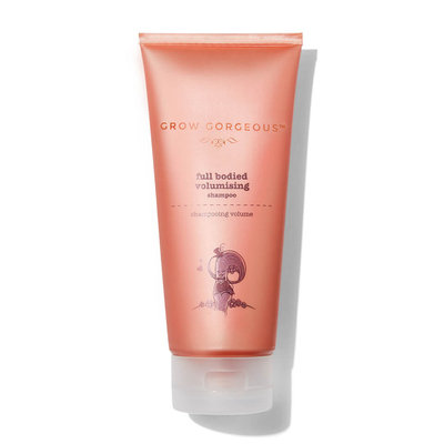 Grow Gorgeous Full Bodied Volumising Shampoo 190ml