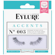 Eylure Accent Lashes No. 003