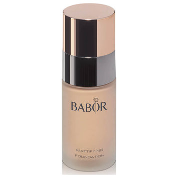 BABOR - AGE ID Mattifying Foundation 01 Ivory