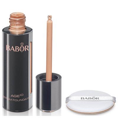 BABOR - AGE ID Serum Foundation 03 Almond