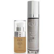 Eve Rebirth Botanical Bright & Lift Serum + Bio-Intelligent Wrinkle Filler Cream