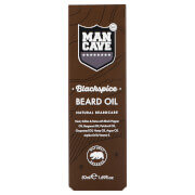 Man Cave ManCave Beard Oil 50ml - Multi