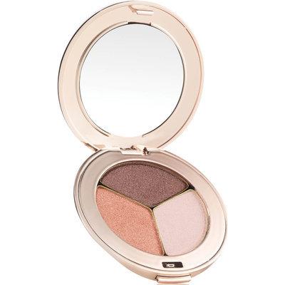 Jane Iredale Purepressed Triple Eyeshadow - Pink Quartz