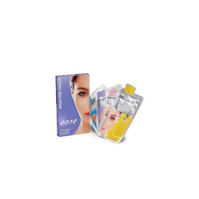 Skin Republic Spoilt For Choice Gift Pack (4 Pack)