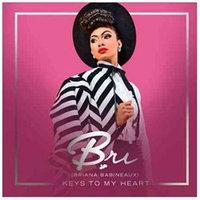 Bri (Briana Babineau - Keys To My Heart CD