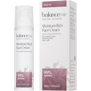 Balance Me Moisture Rich Face Cream, 50ml
