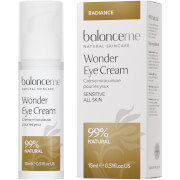Balance Me Wonder Eye Cream, 15ml