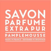 Compagnie De Provence Scented Bar Soap, Pink Grapefruit