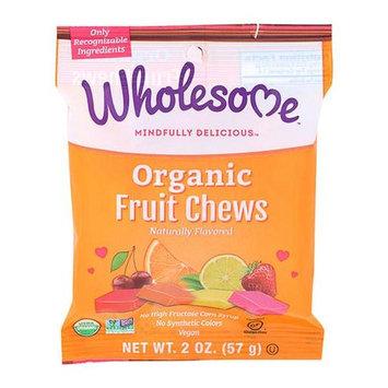 Surf Sweets 232723 2 oz Organic Fruit Chews