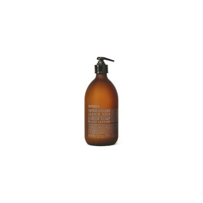 Compagnie de Provence - Version Originale Liquid Soap - Black Jasmine