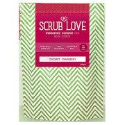 Scrub Love Coconut Scrub Cranberry 200g