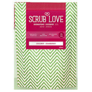 Scrub Love Coconut Scrub Cranberry 200g