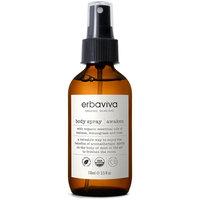 Erbaviva Awaken Body Spray