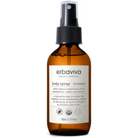 Erbaviva Breathe Body Spray