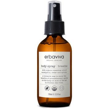 Erbaviva Breathe Body Spray