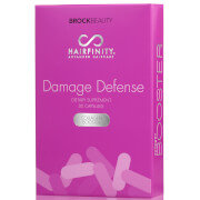 HAIRFINITY Damage Defense Collagen Booster (30 Capsules)