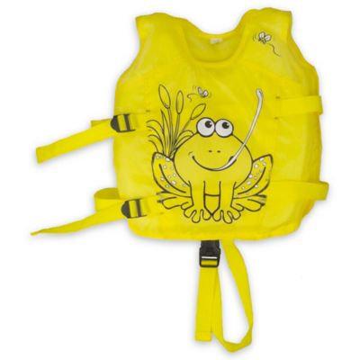 Poolmaster Inc Poolmaster Hungry Frog Vest 1-3 Years Old